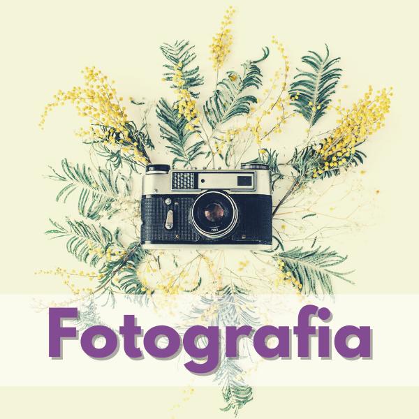 Fotografia - capa categoria