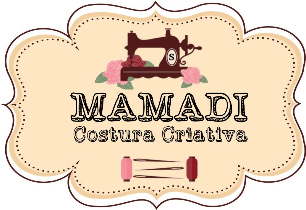Mamadi Costura Criativa
