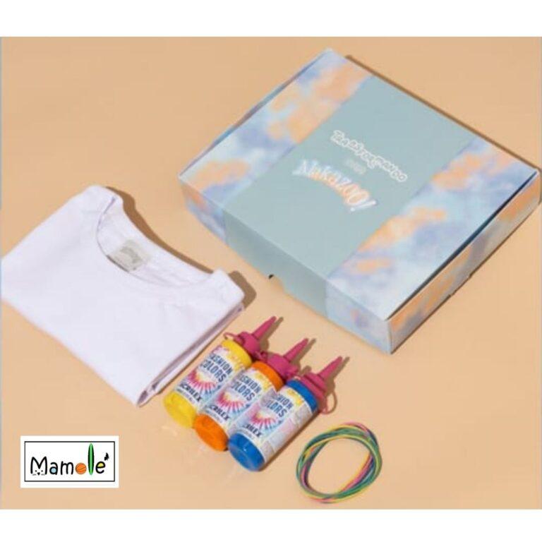 Kit Tie-Dye Alakazoo