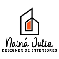 Nainá Julio Designer de Interiores