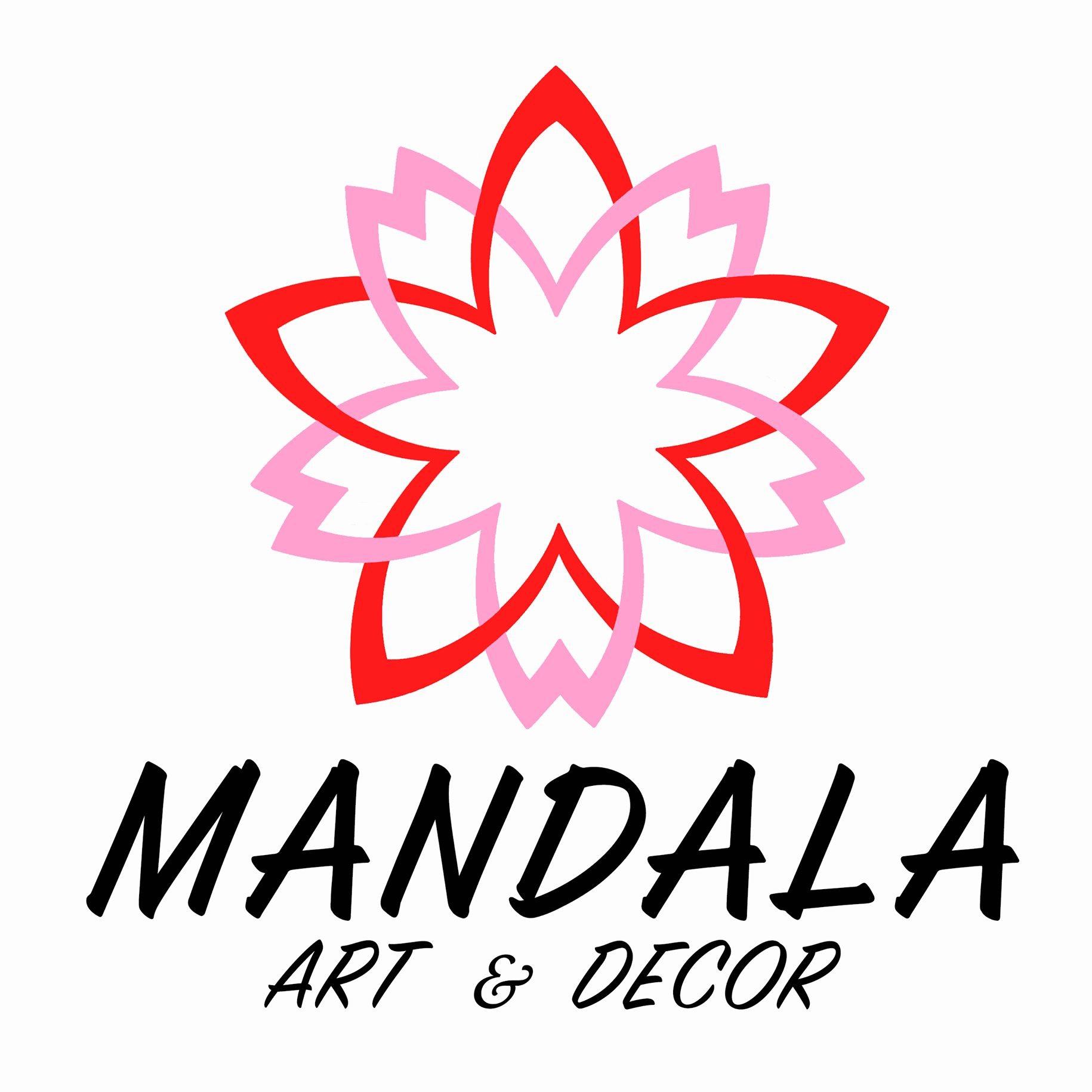 Mandala Art & Decor