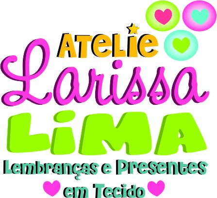 Ateliê Larissa Lima – Lembranças e Presentes