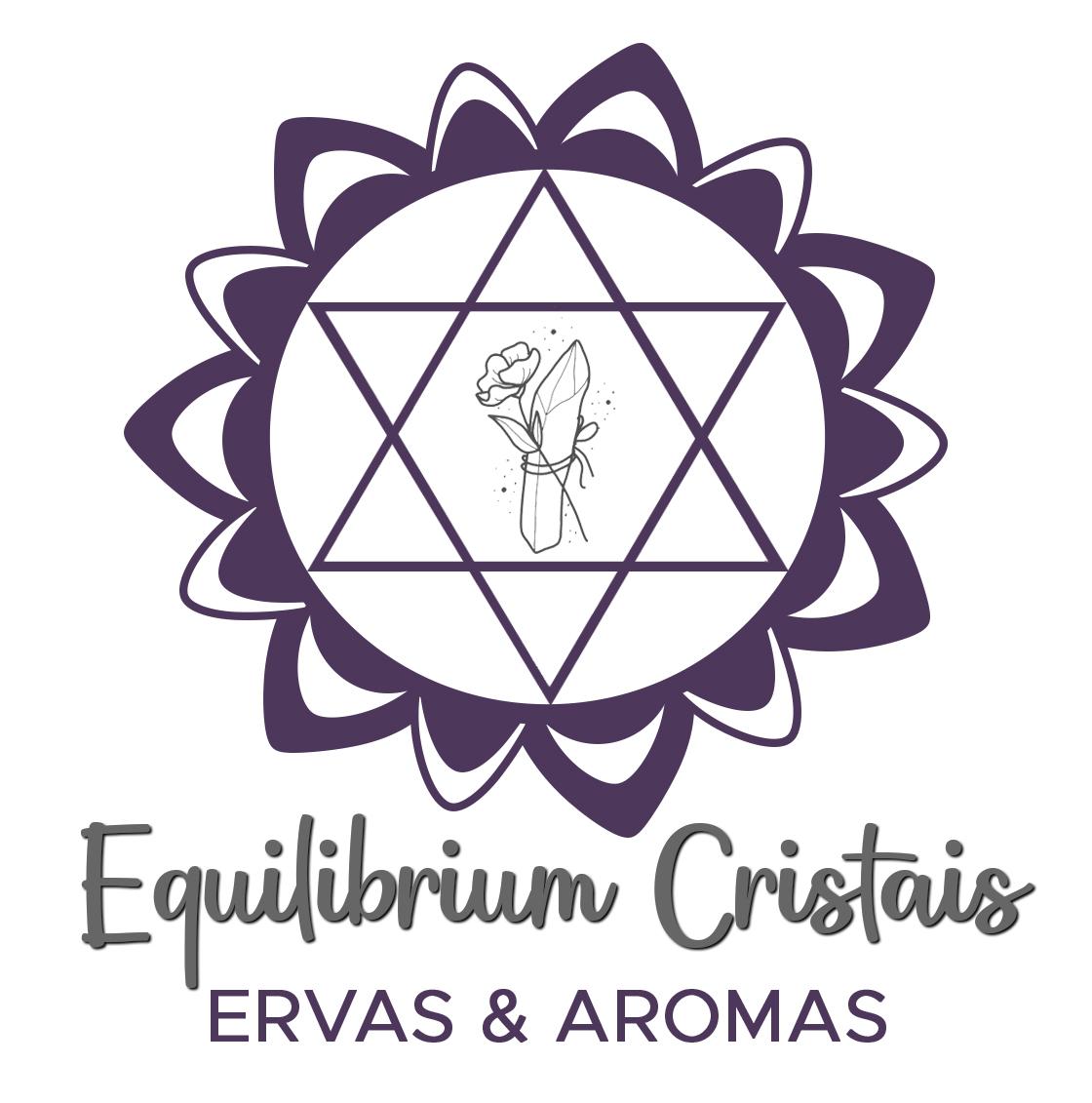 Equilibrium Cristais, Ervas e Aromas